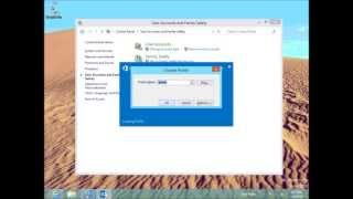 How to setup a Gmail account in Outlook 2013.
