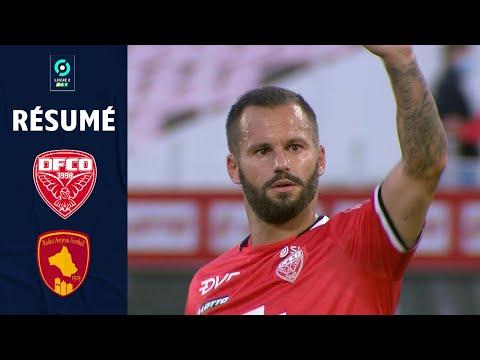 Dijon Rodez Goals And Highlights