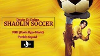 Devin Di Dakta - Shaolin Soccer (Raw) [Masicka Diss] - August 2016