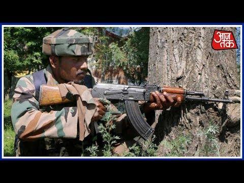 Breaking News   लगातार तीसरे पाकिस्तान की फायरिंग; भारत के 35 चौकियों को आज बनाया निशाना