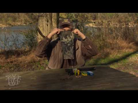 Outdoor Tips: Squirrel Hunting