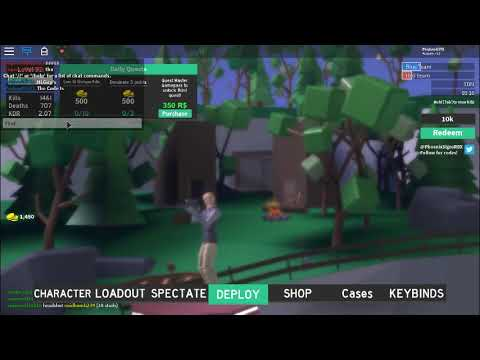 ALL *NEW* WORKING CODE FOR STRUCID! | Strucid (Alpha ...