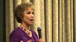 Patricia Cota Robles- The Divine Plan 2/5