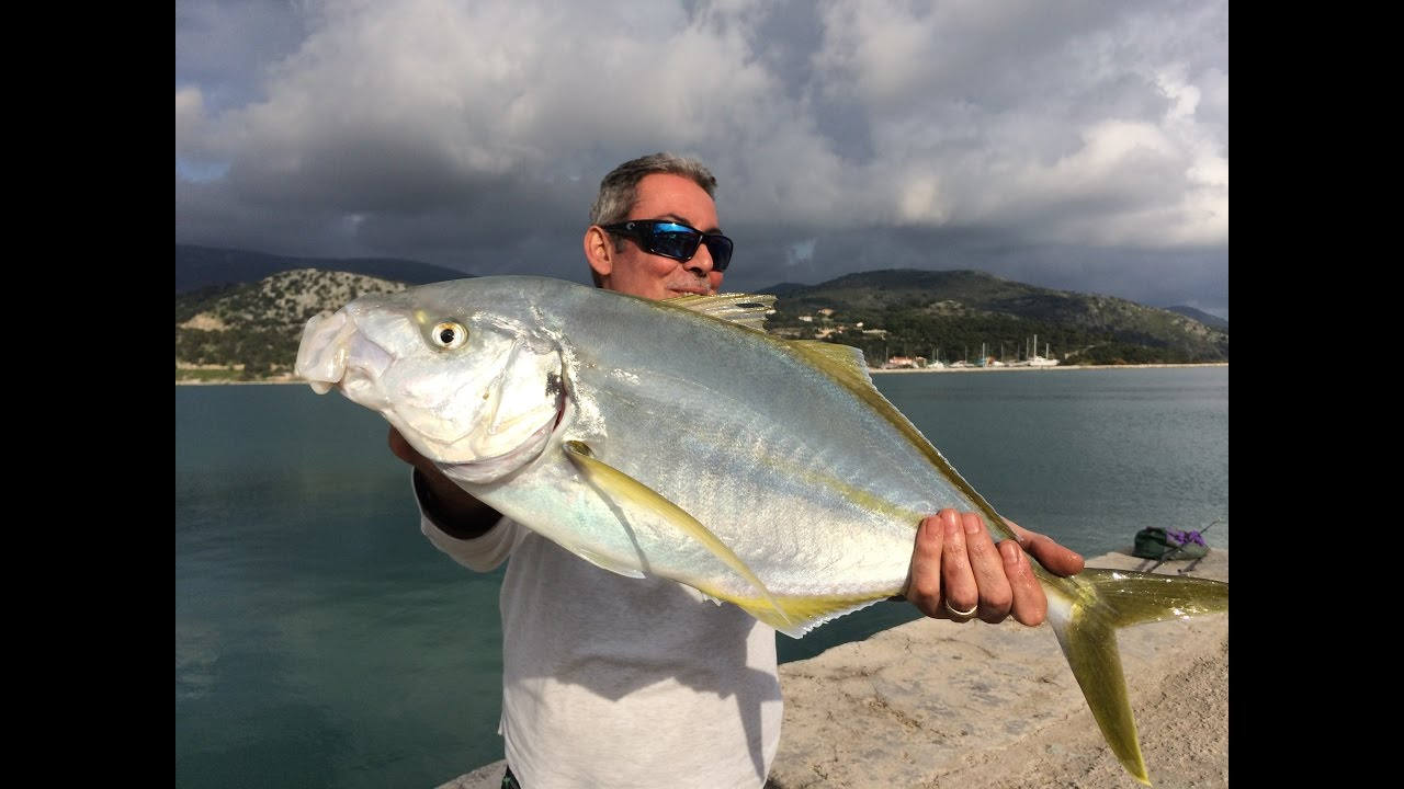 Fishing greece this comes to mind unmatched beauty for Elias v fishing