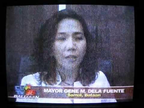 cltv 36 report on some Bataenyos reactions on Ombudsman Mercy Gutierrez Impeachment
