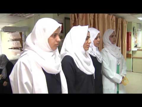 هذا الصباح-ليلى المشارفة ممرضة بغزة تحكي تجربتها
