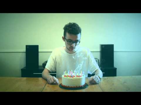 Michael Feuerstack - Clackity Clack