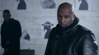 Tech N9ne (ft. Kendrick Lamar, ¡MAYDAY! & Kendall Morgan – Fragile