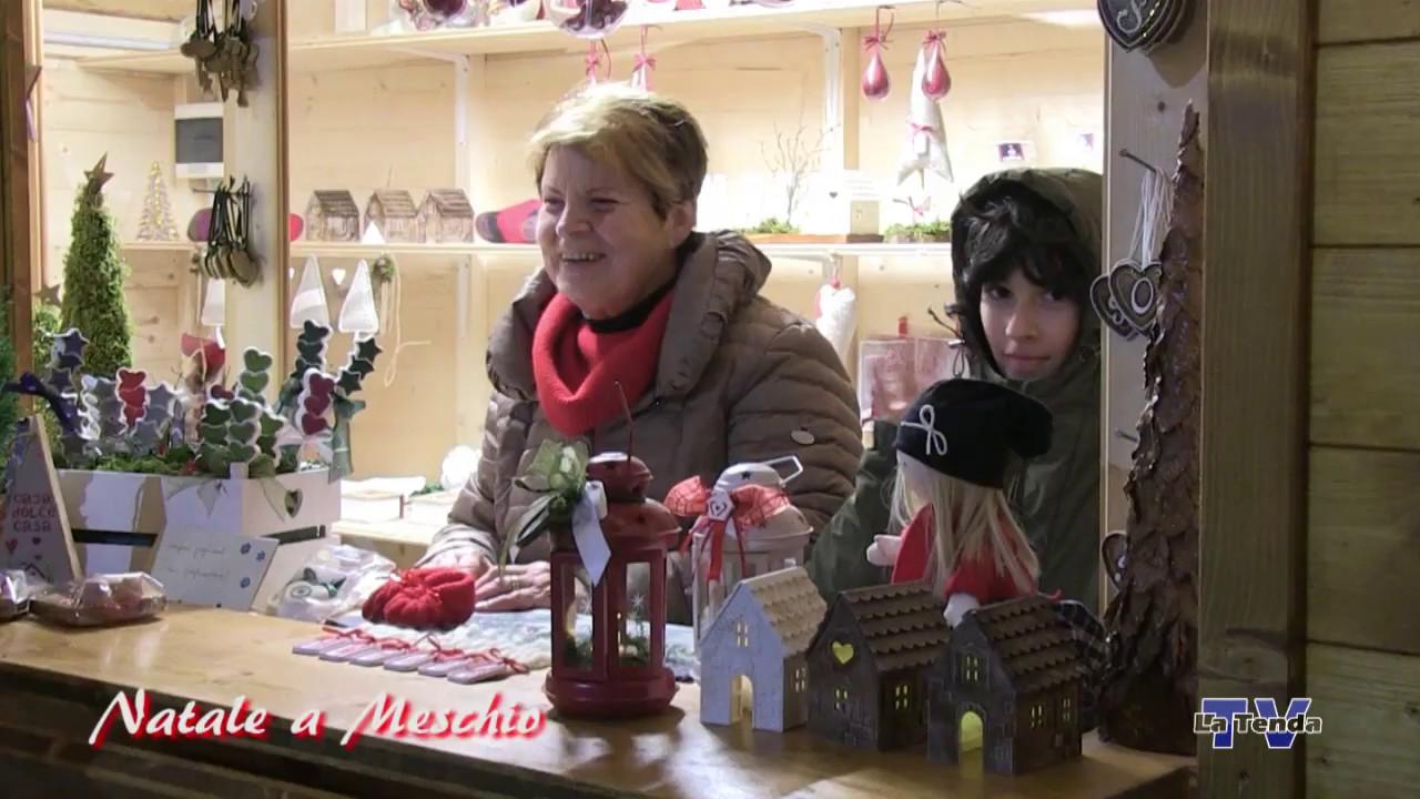 Natale a Meschio