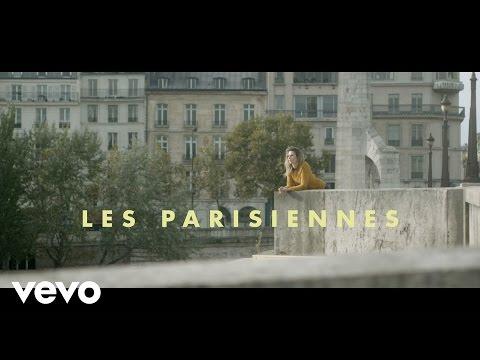 Youtube: Les Parisiennes