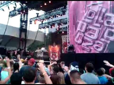 Cypress HillArmada Latina