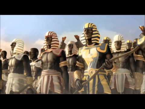 Vidéos Praetorians