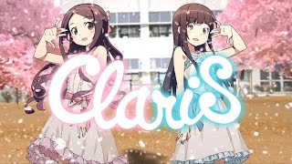 ▶ Top 13 Anime Songs | ClariS