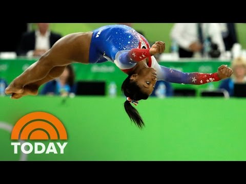 Russian Hackers Blamed For Exposing Medical Data Of Many Top US Athletes | TODAY