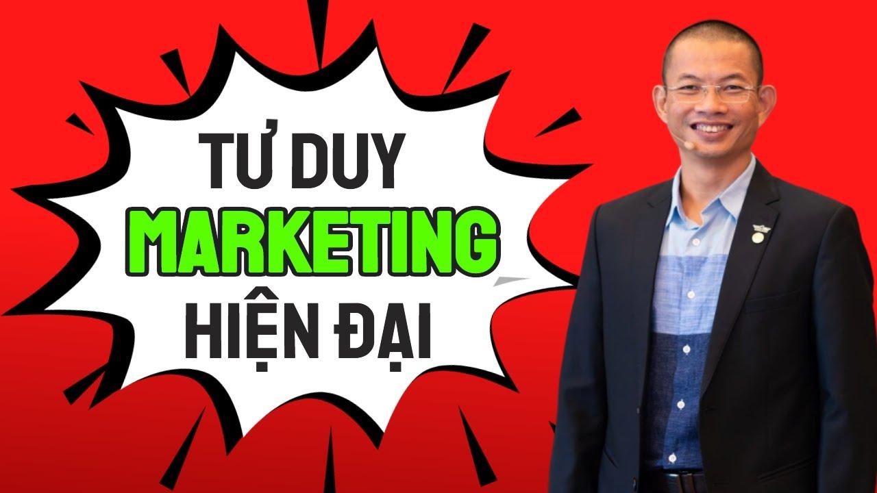 Chiến lược Marketing đột phá trong kinh doanh online | Phạm Thành Long