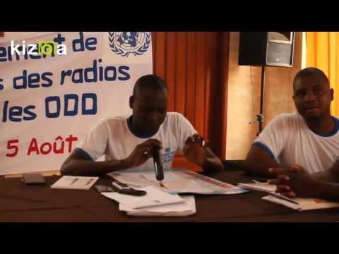 Bénin - Traduction des 17 ODD en Dendi
