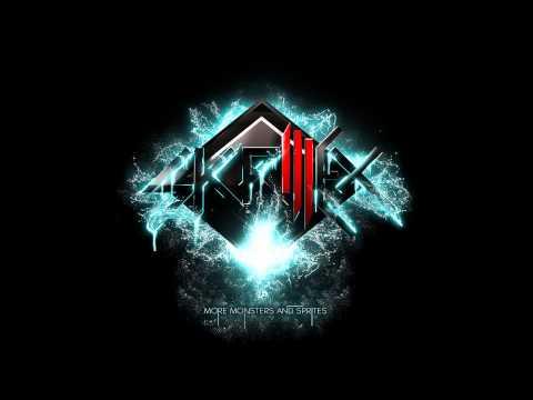 Skrillex - Break'n a Sweat Bass boosted HQ mp3