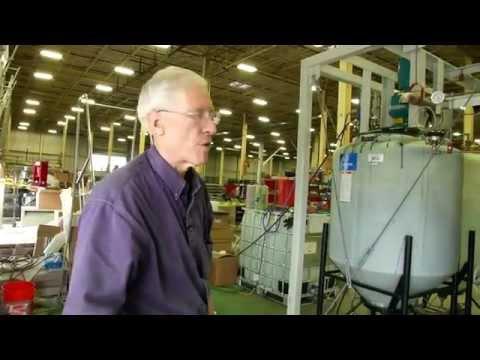 Converting Algae into Renewable Biofuels