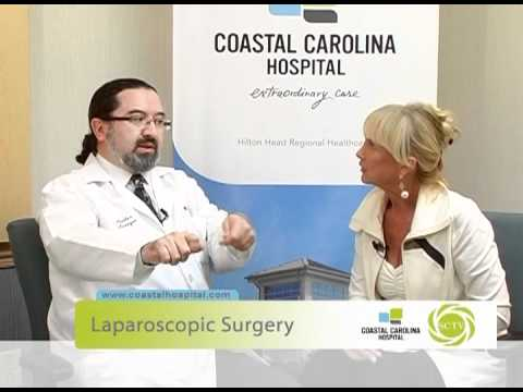 Healthy Living with Dr. Carlos Montenegro, General Surgeon