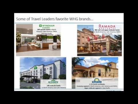 Wyndham Hotel Group September 2016