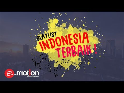 Cover Lagu Playlist Lagu Indonesia Terbaik (Official Audio Playlist) HITSLAGU