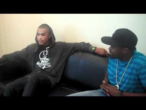 CLE Magazine Interview Khalil