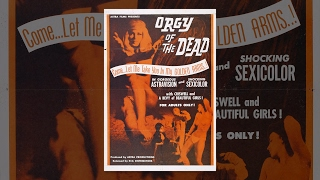 Orgy Of The Dead Trailer thumbnail
