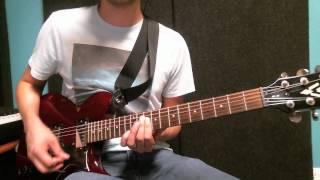 Download lagu In Jesus Name Guitar Tutorial MP3