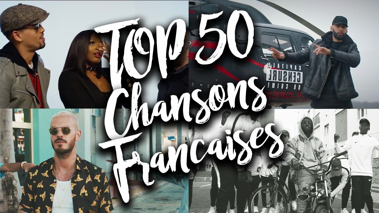 top 10 nouvelles chansons fran aises 23 f vrier 2017 youtube. Black Bedroom Furniture Sets. Home Design Ideas