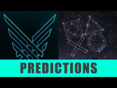 Game Awards 2017 & Playstation Experience Predictions + A Special Announcement