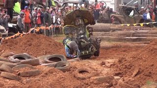 Obstacle Course Mud Nats 2015