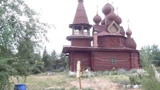 Боровское. Женский монастырь Похвалы Божией Матери.(, 2013-07-04T11:00:11.000Z)
