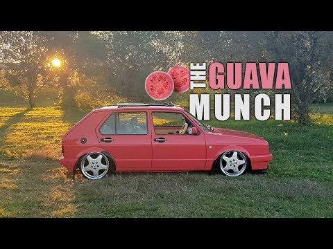 Eldorado Park's Sickest Citi Golf | The Guava Munch