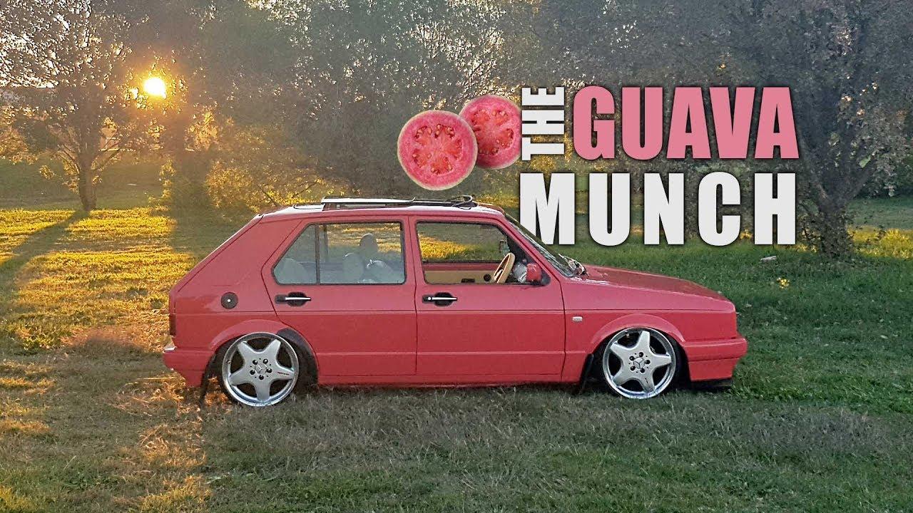 El Dorado Car >> Eldorado Park's Sickest Citi Golf | The Guava Munch - YouTube