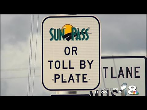 Use SunPass on Florida toll roads? Check your wallet
