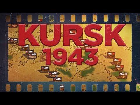 Battle of Kursk 1943 - World War II DOCUMENTARY thumbnail