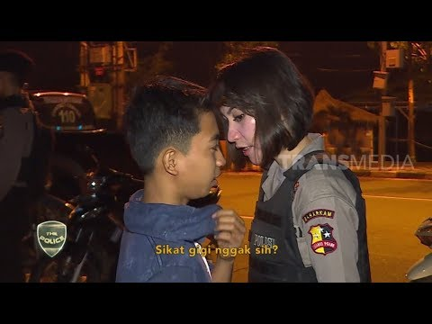 THE POLICE | Patroli Malam Ditsabhara (08/08/19)