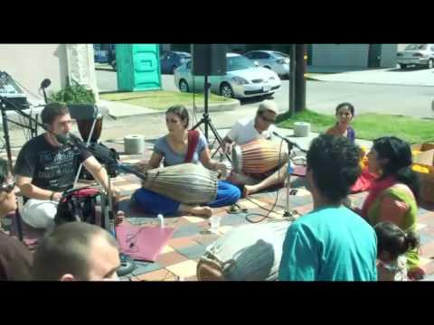 Bhajan - KulimeLA Day 2 - Nakula Kaufman das (6/7)