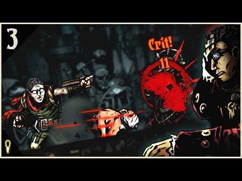 Houndmaster Bulldog | Modded Darkest Dungeon 2020 Campaign | Let's Play | Part 3 |