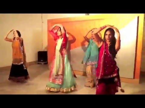 Dance on Prem Ratan Dhan payo by Lakshya...