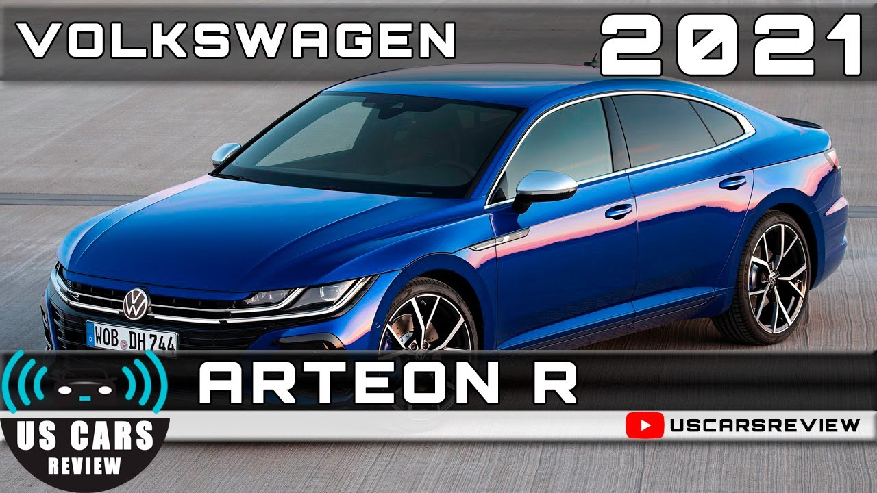 2021 volkswagen arteon r review release date specs prices