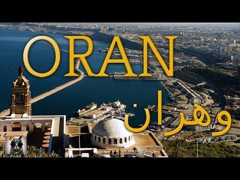 Oran, Argelia Turismo HD