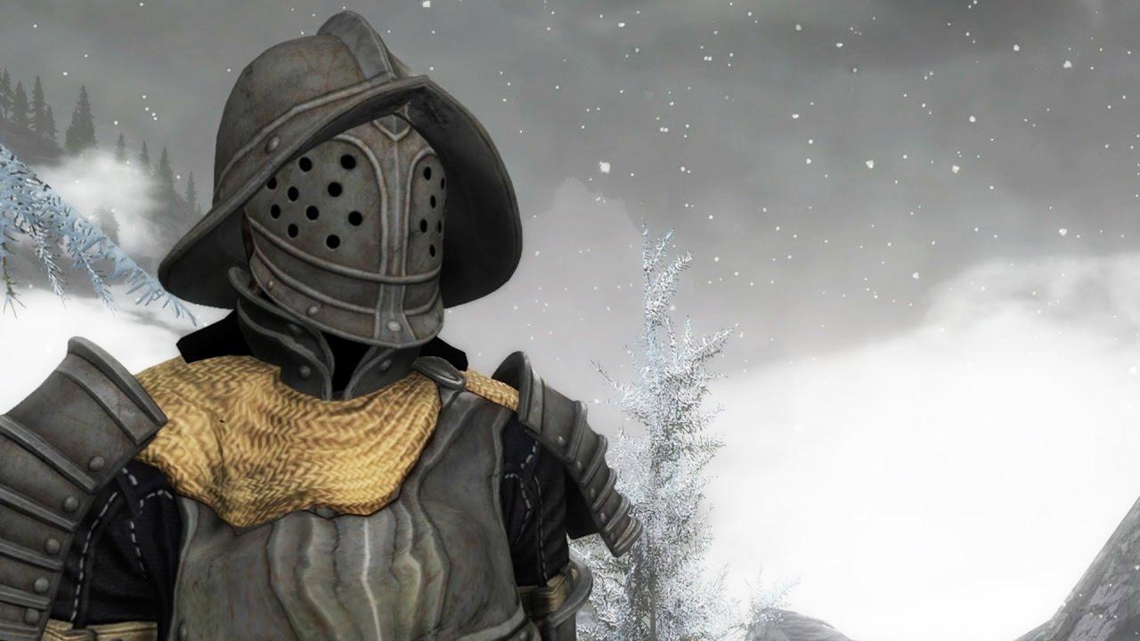 Skyrim Armor Mods Xbox One