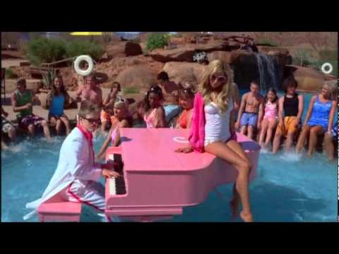 high school musical - sharpay song - HD