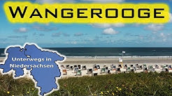 Wangerooge - Unterwegs in Niedersachsen (Folge 29)