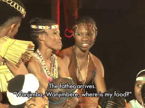 Khoisan Cultural Story
