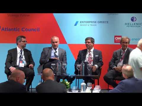 ATHANASSIOS SAVVAKIS | Chairman, Hellenic Energy Exchange