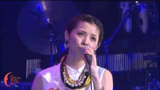 2013年7月に行われたFC会員向けライブ第2公演より この名曲は第1公演で...