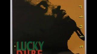 LUCKY DUBE - Feel Irie (Trinity)