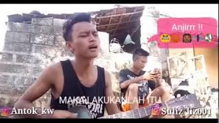 Video lucu viral Story wa lucu parodi cinta dalam doa